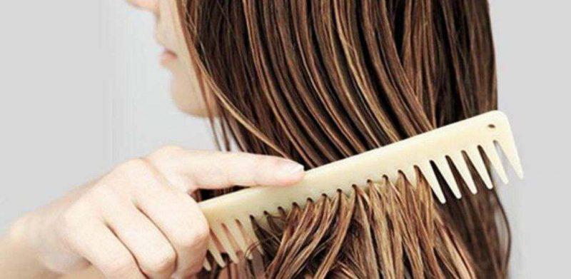 6 cara dapatkan rambut sihat dan bersinar. Tak perlu sebarang produk, hanya ubah teknik penjagaan