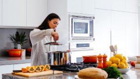 Elak rumah berbau lepas masak!