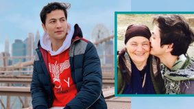 Nenek Daler Yusuf meninggal dunia akibat Covid-19