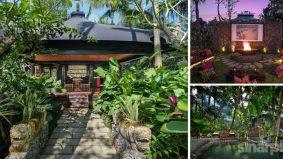 Dinobatkan sebagai Hotel Terbaik di Dunia 2020, ini rupanya ciri-ciri Hotel Capella di Bali