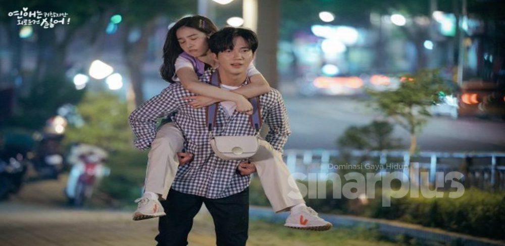 9 lagi drama Korea terbaru bakal ditayangkan sepanjang Ogos