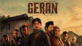 Geran menang anugerahdi Festival Filem Asia New York 2020