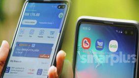 Cara mudah tebus kredit RM50 dengan Program e-Penjana terus ke dalam akaun e-wallet