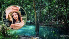 'The Emerald Pool of Perlis', lokasi menarik yang sangat instagramable