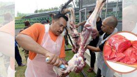 Tak boleh simpan daging korban lebih 3 hari? Ini penjelasan agamawan…