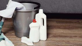 Jangan buang kulit oren, boleh buat pencuci serbaguna tanpa bahan kimia