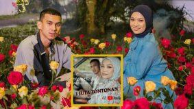 MK jadi pelaris, muzik video Peluang Kedua Nabila Razali cecah 1 juta