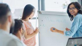 Rasa takut, gelisah dan tekanan, ini 6 kunci kebahagiaan di tempat kerja