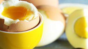 Ibu muda perlu tahu rupanya banyak khasiat telur sebagai sarapan