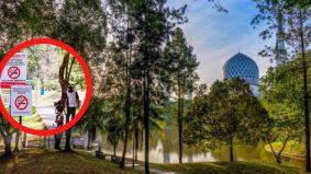 Penghisap rokok, vape dan 'kaki minum' di Selangor... awas ya!