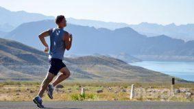 Kasut memicu ketangkasan berlari dengan pantas