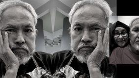 Pelakon veteran, Zulkifli Zain meninggal dunia