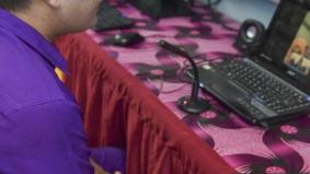Skype penghubung banduan penjara dengan insan tersayang sepanjang PKP