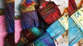 Tip memilih warna cat rumah