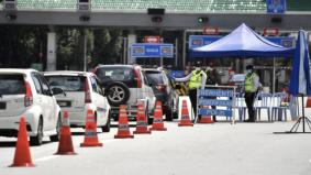 Patuhi SOP Raya, rentas daerah bukan 'tiket' bebas