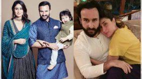 Kareena Kapoor hamil anak kedua