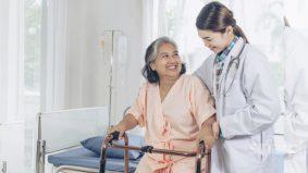 7 petua jaga pesakit yang baru keluar wad. Ini tanda-tanda 'tak baik' yang perlu diawasi