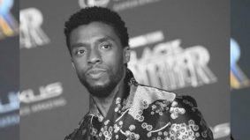 Bintang Black Panther, Chadwick Boseman meninggal dunia