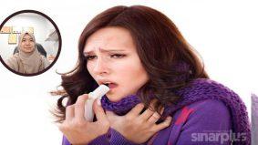 Dipecat akibat selalu MC, doktor kongsi keluhan pesakit asma yang sarat mengandung