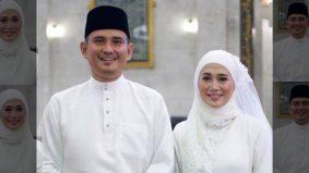 Nikah ahli perniagaan, Dira Abu Zahar kembali bergelar isteri