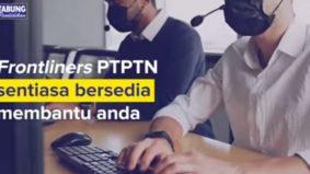 Urusan PTPTN lebih mudah, 5 cara boleh dihubungi tanpa perlu hadir kaunter