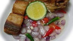 Nampak simple ikan masin goreng ini…bila dah rasa 2 pinggan nasi pun tak cukup!