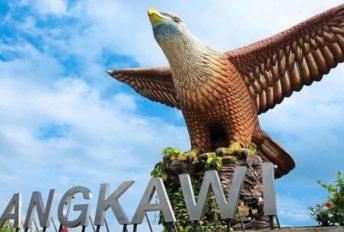Wah dah boleh berkunjung ke Pulau Langkawi, ini SOP wajib semua tahu