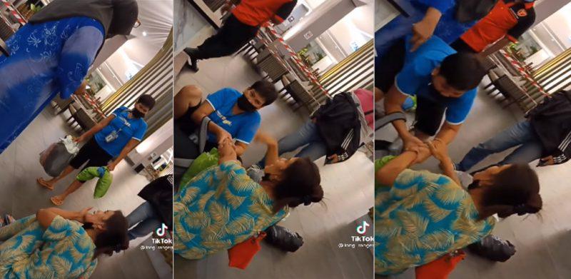 [VIDEO]Tular dakwa pembantu rumah didera, rupanya lain yang berlaku