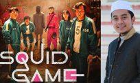 Bimbang pengaruh kanak-kanak, PU Rahmat mohon henti promosi Squid Game