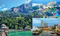 Pulau Tioman, Genting Highland dan Melaka bakal dibuka Oktober ini