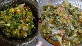 Ikan Selar masak rendang Padang mudah, menyelerakan!