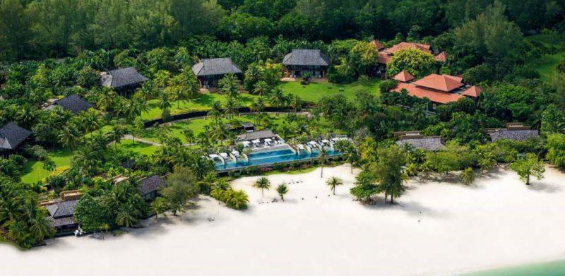 Tengah rancang bercuti di Pulau Langkawi? Ini 12 resort tepi pantai yang best