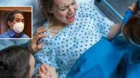 7 peranan suami temani isteri bersalin, syaratnya lengkap vaksinasi, negatif ujian saringan
