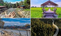 Boleh guna serta merta, 10,000 baucar pelancongan untuk warga Selangor Oktober ini