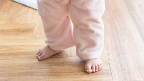 Kaki bayi retak tak boleh jejak lantai, muka berbekas, CCTV taska bongkar segalanya