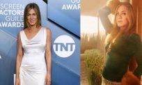 Jennifer Aniston dedah rahsia kekal muda pada usia 52 tahun