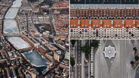Cantik, unik, 10 foto Copenhagen ibu kota senibina dunia