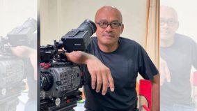 'Saya tidak membenci atau memulaukan mana-mana pelakon...' - Jinggo Yahya