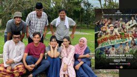Kampung Latah Kena Kuarantin kini gamat di Astro First