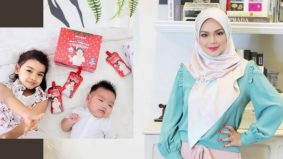 Saya lega dapat cikgu untuk jaga Aafiyah – Siti Nurhaliza