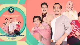 #Janji Happy, wajah baharu TV9 lebih santai