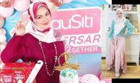 Siti Nurhaliza rancang konsert, single istimewa 25 tahun dalam industri seni
