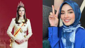 Fazura terima hadiah istimewa dari Tengku Permaisuri Selangor