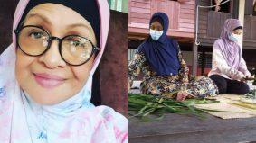 'Jangan pentingkan diri!' - Fauziah Nawi kesal