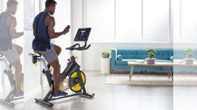 Berlatih seperti atlet profesional, ProForm Tour De France CSC Exercise Bike mampu uji ketahanan diri hanya dari rumah