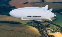 Pesawat Zeppelin moden bakal kejutkan industri penerbangan, kapal terbang penuh kontroversi bakal beroperasi menjelang 2025