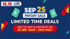 Sep25 PayDay Sale memang tak masuk akal, Oppo Reno4 bernilai RM1,499 dijual pada harga RM25 saja!