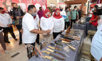 MYCRAFTSHOPPE promosi produk ikonik Pulau Langkawi, pelbagai diskaun dan baucar berbaloi-baloi menanti kaki shopping