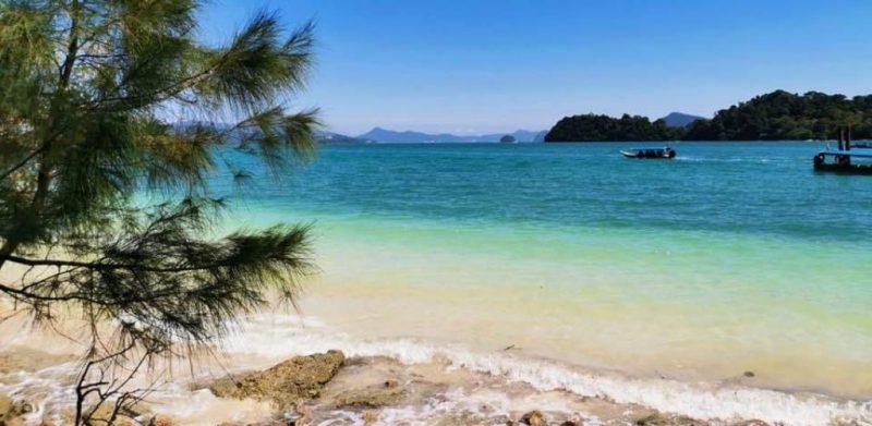 melancong Langkawi, Melaka & Cameron Highlands