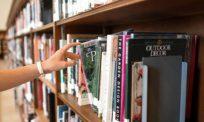 Bukan setakat buku, orang pun boleh dipinjamkan. Ini kelainan yang ditonjolkan di The Human Library